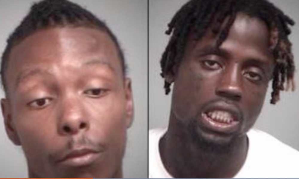 """2 Black Thugs Rape Woman To Prove """"White Women Don't Mean Shit"""""""