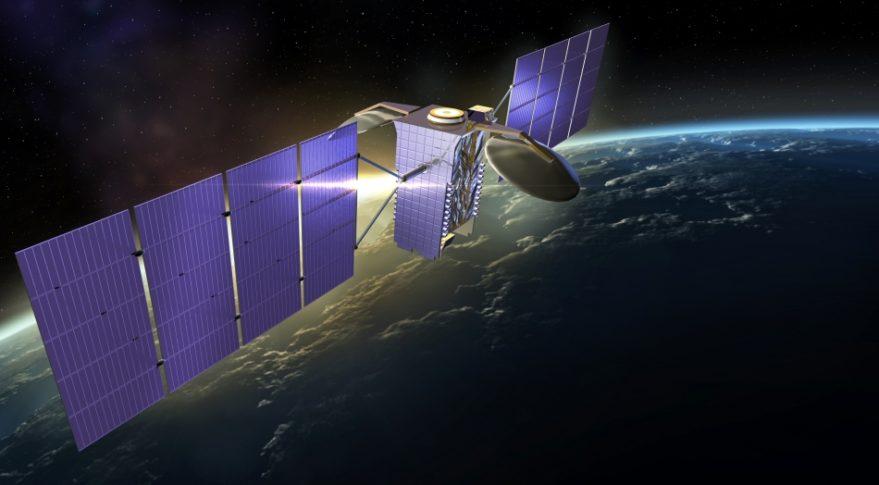 WARNING: Satellite SPIRALING Out Of Control
