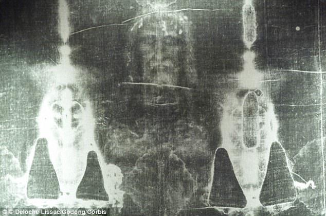 Scientific Study Reveals Evidence the Shroud of Turin is Legitimate