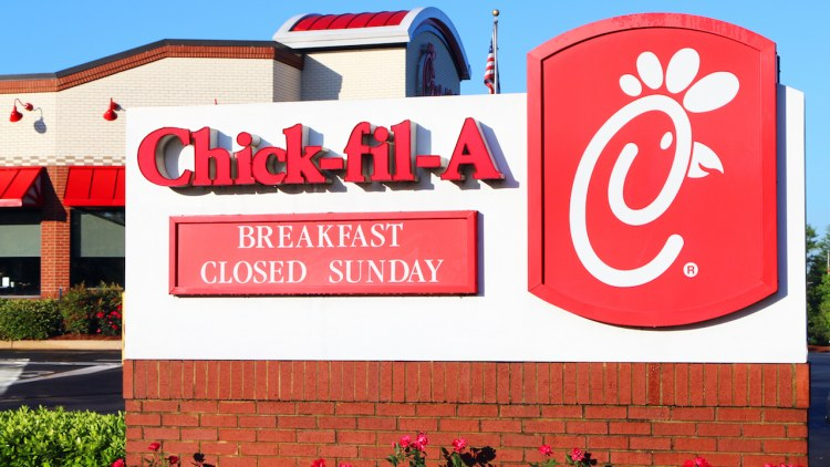 Woman Asks For Discount At Chick-Fil-A, Gets Arrested Moments Later