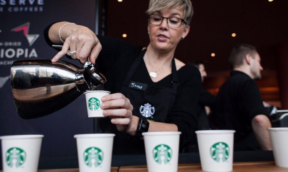 Starbucks Just Can't Seem To Get Political Correctness Right