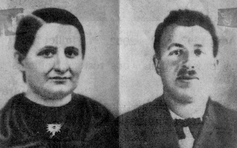 Seventy-Five Year Old Disappearance May Be Solved