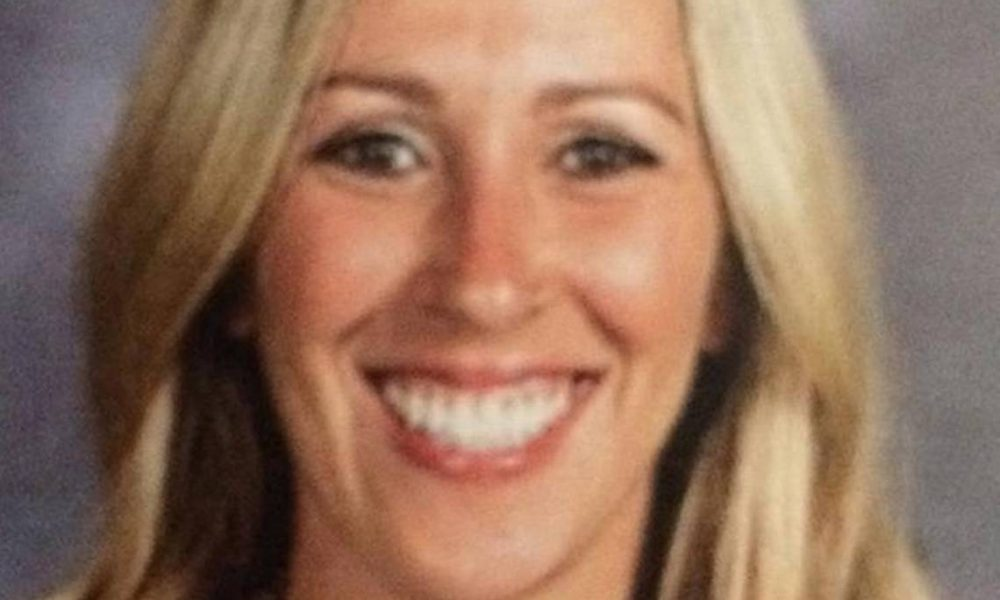 Teacher Sues Student She Was Convicted of Sexually Abusing Him
