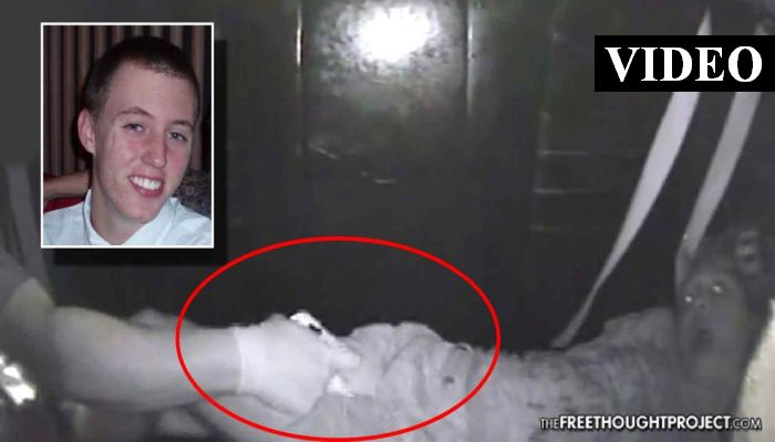 Cops Who Tasered Handcuffed Teen on His Testicles Until He Died – On Video – Can't Be Charged