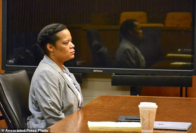 Newlywed Woman Hired Hitman To Kill Husband For Insurance Claim, Guess Who The Beneficiary Is [VIDEO]