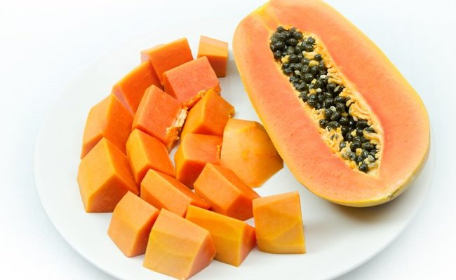 109 People Contract Illness From Papayas Linked To Mexican Farm