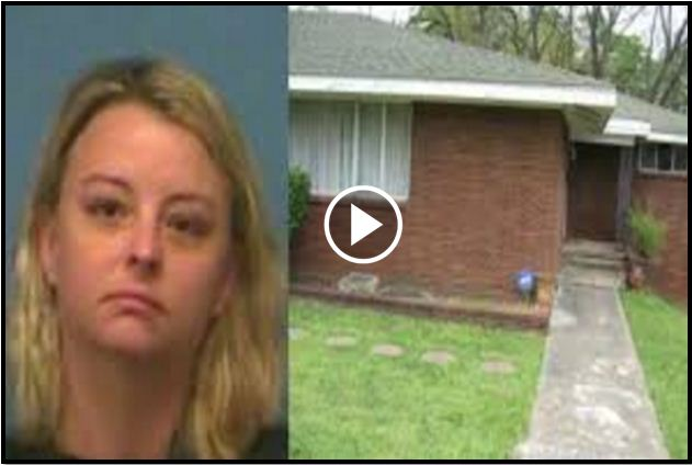 Cops Sick When They Find Mother In Bed With Son… Then They Notice What's On Nightstand [VIDEO]