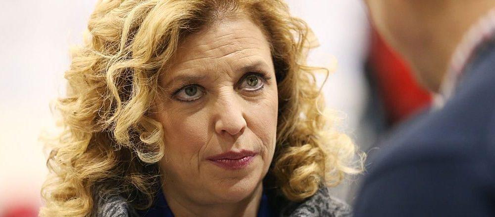 Government Watchdog Group Files Ethics Complaint Against Debbie Wasserman Schultz