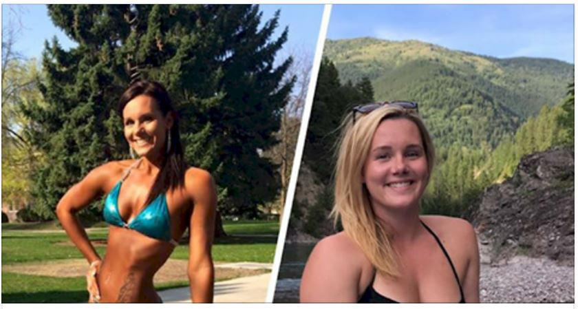 This Woman Is Making Reverse Body Transformations A New Trend — And People Loving It