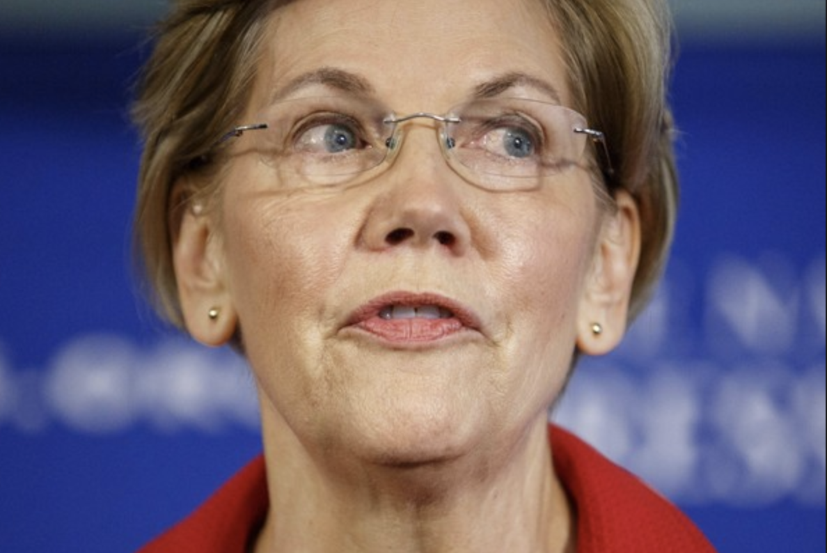 Elizabeth Warren FINALLY Comes Clean And Admits: 'I Am Not A Citizen Of Any Tribal Nation'