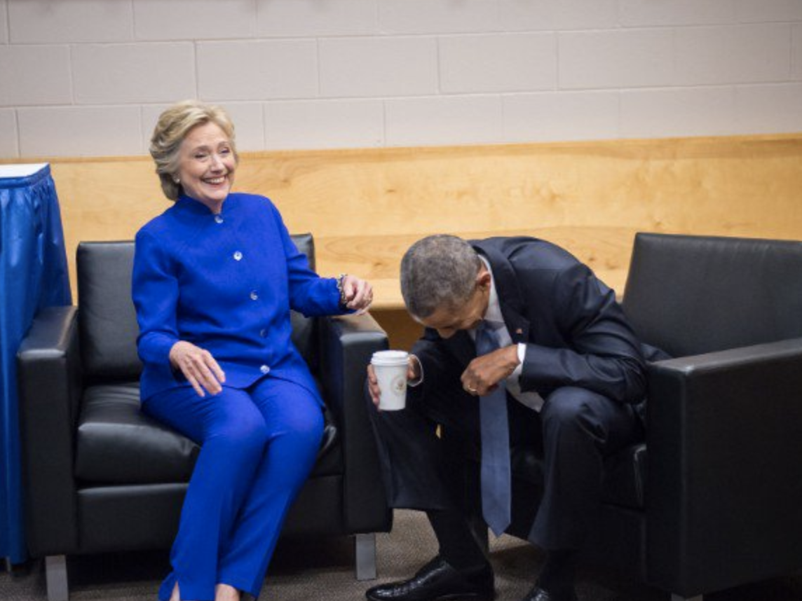 """Fed Judge """"Shocked"""" To Learn That Obama State Dept Lied To Protect Hillary From Lawsuits"""