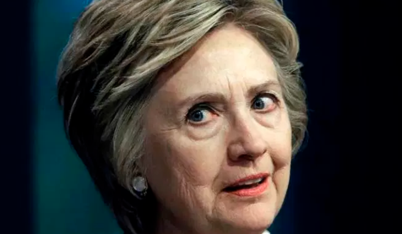 State Dept Finds 588 Violations, 38 People 'Culpable' In Violations In Clinton Server Investigation
