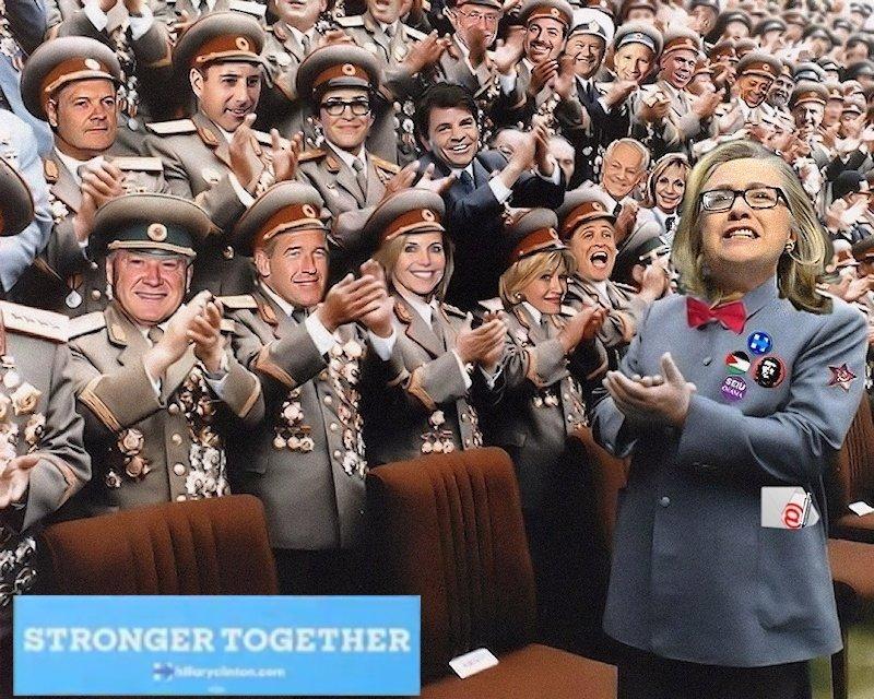 Democrat Electoral Strategy: Political Terrorism