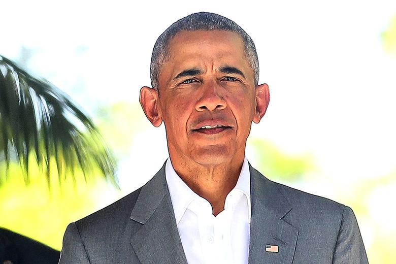 HUH? Southern California Highway Renamed After Barack Obama!