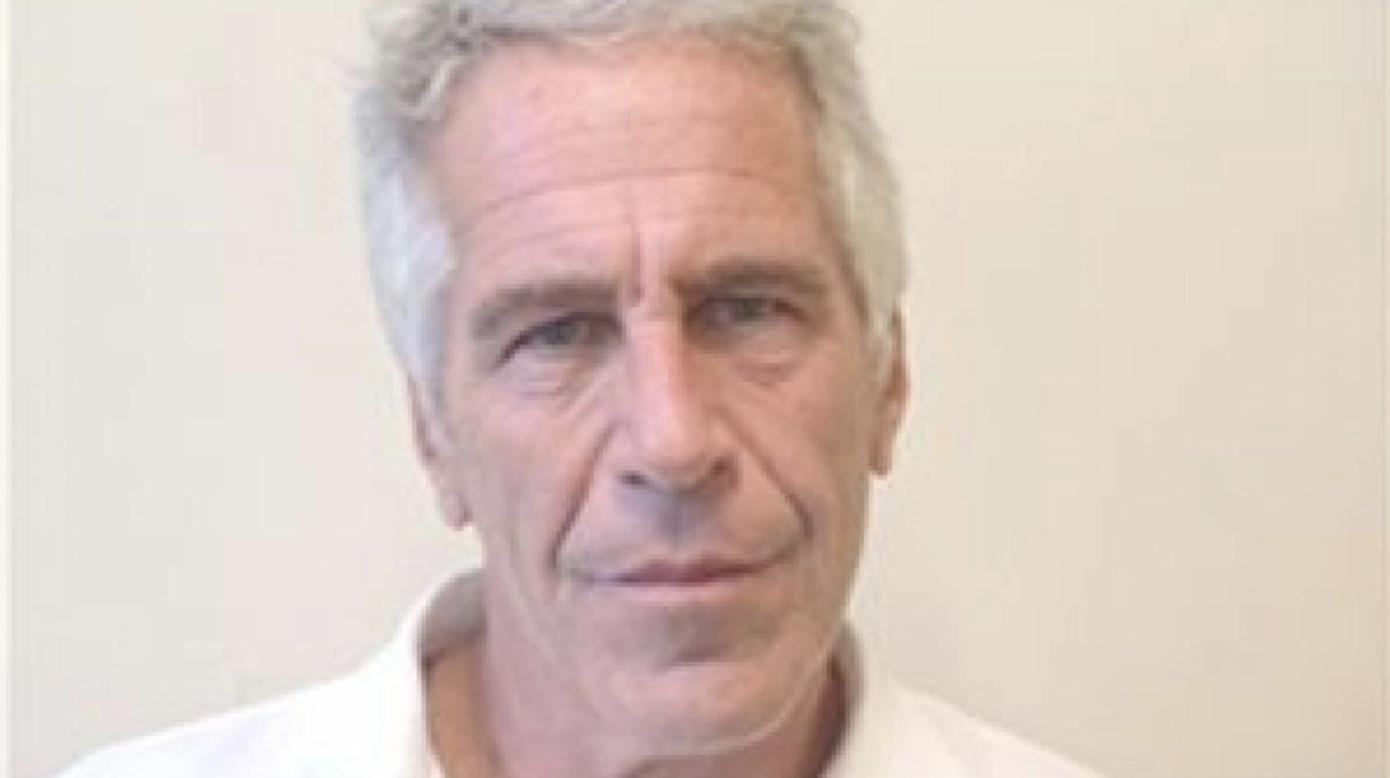 Epstein Documents Finally Hit; Accuser Makes Stunning Admission Regarding Pres. Trump