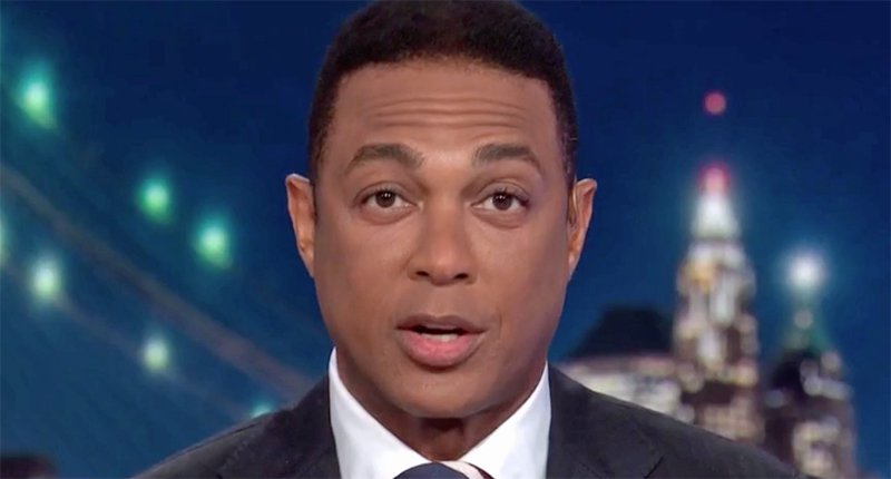 WOW: CNN Host Don Lemon Has Been Accused Of Sexual Assault