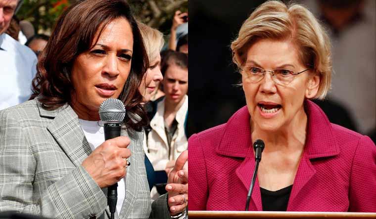 WOW: Kamala Harris and Elizabeth Warren just FLAT-OUT LIED about Ferguson