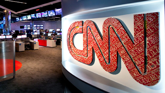 WOW! A CNN Contributor Just Totally Torched Her Own Network!