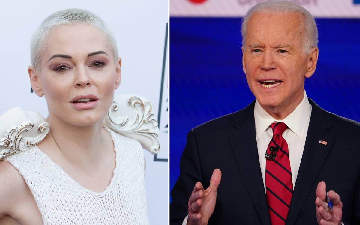 After Years BASHING GOP, Rose McGowan Finally Wakes Up & Makes Stunning Public Admission