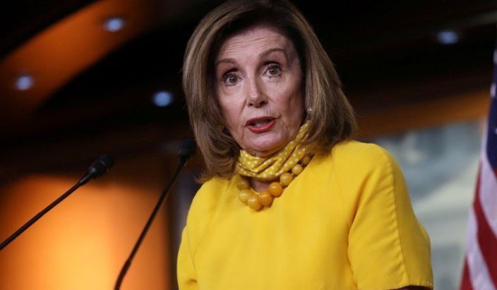 Pelosi & House Dems Plan To Ban 'Father, Mother, Son, Daughter' and Other 'Gendered' Words