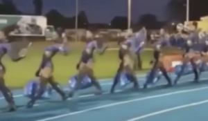 High School Apologizes After Video Of Dance Team's Costumes Spark Controversy