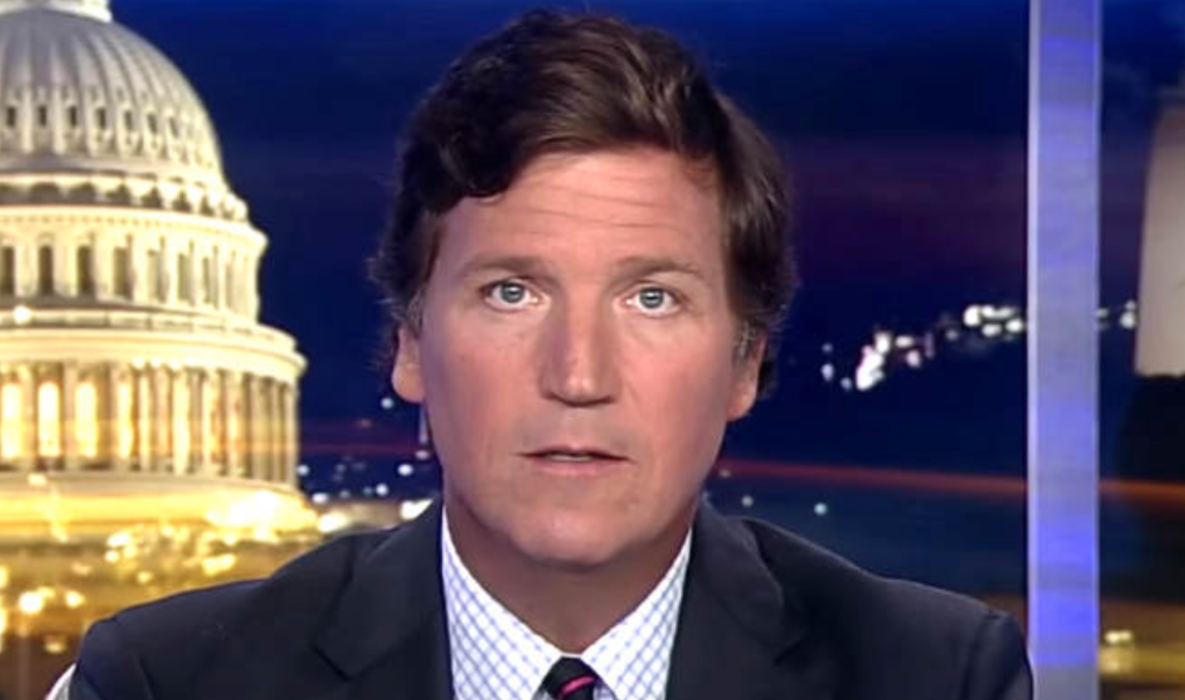 Tucker Carlson issue DIRE warning: Trump will LOSE this election if he doesn't….