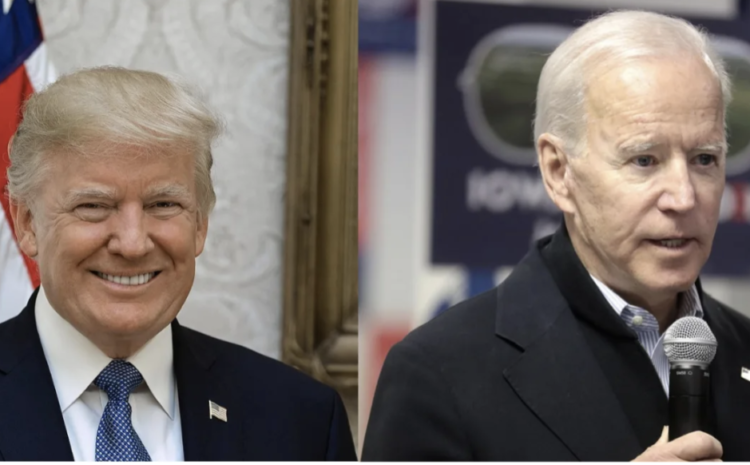 Donald Trump's Easter Message Just Revealed EVERYTHING About Biden!