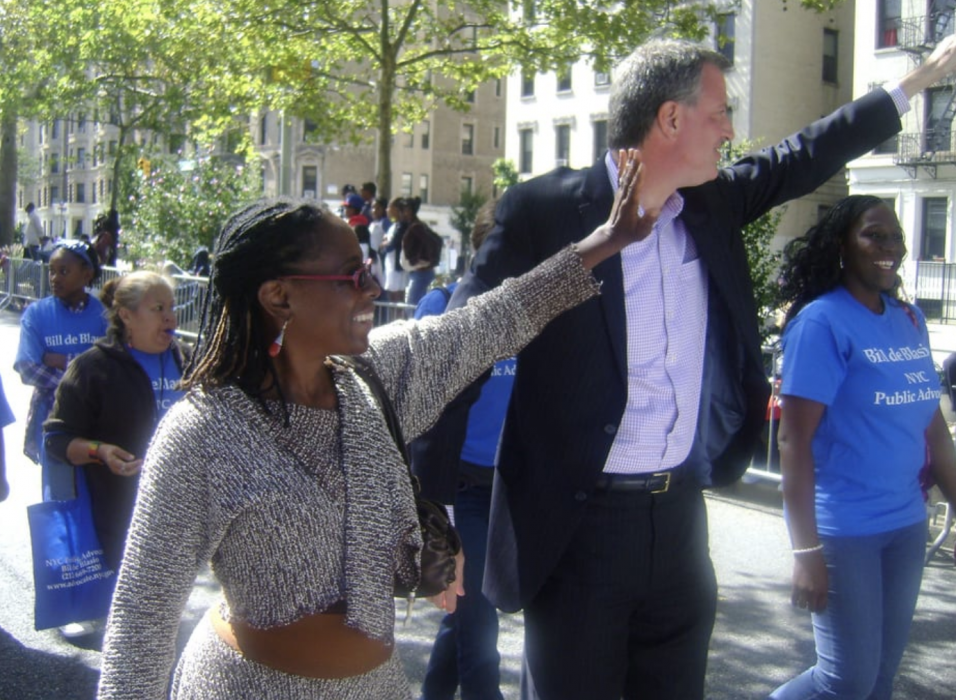 """NYC Mayor Bill DeBlasio's Wife """"Can't Account For"""" $850 MILLION of Taxpayer Money"""