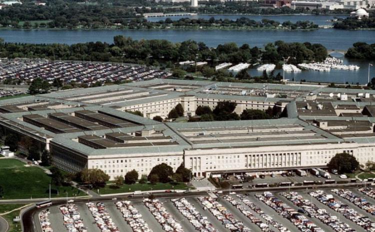 Breaking: Pentagon Imposes Emergency Shutdown of Its Secret Internet Protocol Router Network