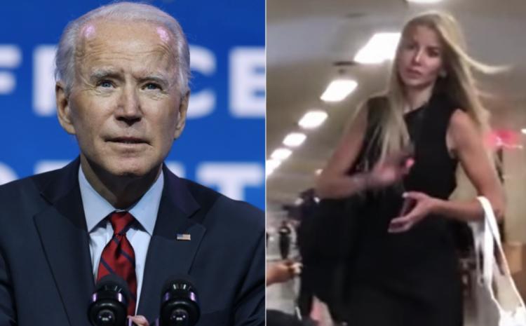 Joe Biden's Niece Avoids Jail Time After Striking Deal with District Attorney