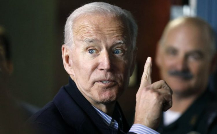 Biden's Gatekeeper ADMITS Sleepy Joe Isn't Allowed Off Script!