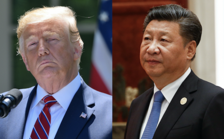 BOMBSHELL:  China Interfered in the 2020 Election