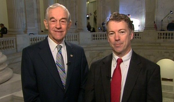 What Rand Paul Just Did May Be What SAVES AMERICA!