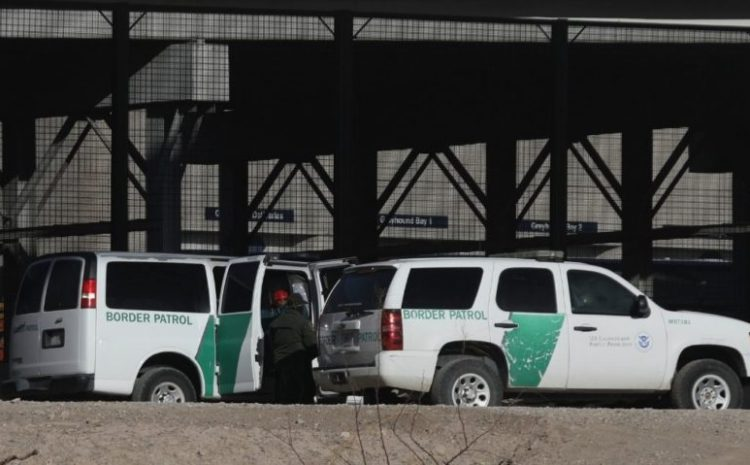 11 Illegals From TERRORIST COUNTRY Arrested At U.S./Mexico Border!