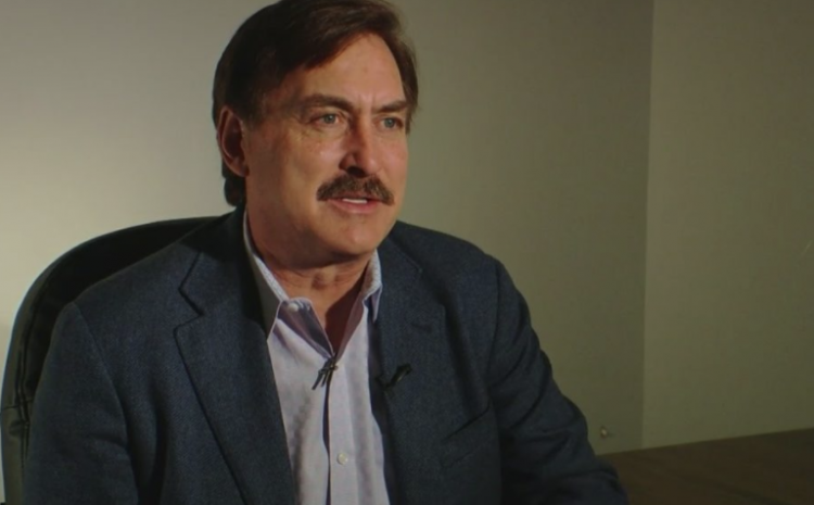 Mike Lindell Has Been Cancelled By Over 20 Retailers, Here's How You Can Help Him Fight Back