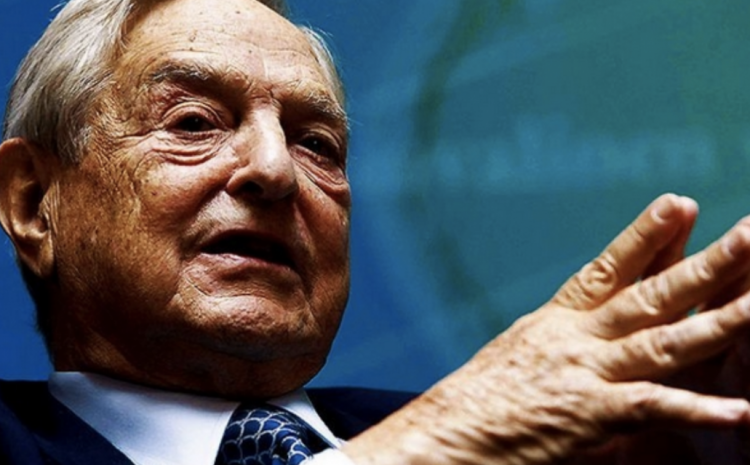 Military Seizes George Soros' Bank Accounts & Issues Arrest Warrants, Here's What We Know
