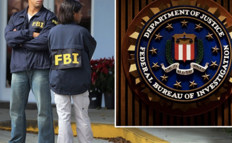 BOMBSHELL: FBI Caught Spying On Trump Supporters For MONTHS!