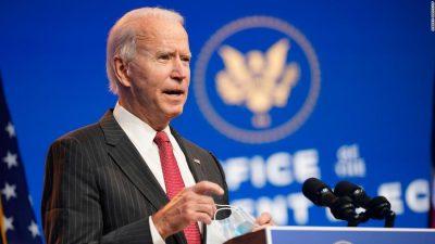 KARMA: Black Lives Matter Has TURNED On Joe Biden!