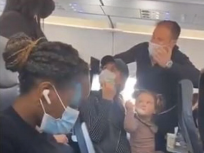 The Reason Why An Airline Wanted To Kick A Special Needs Child Off A Flight Will Make You Sick!