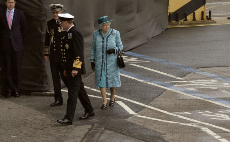 The Queen of England is Set to Make HUGE Announcement!