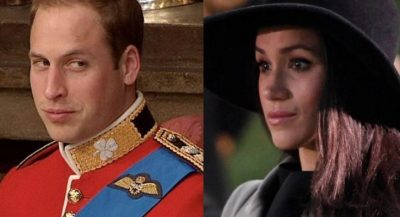 They Just Revealed What Prince William Thinks Of Ungrateful Meghan Markle!
