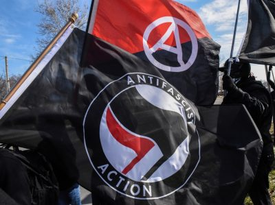ANTIFA Just Told The Portland Mayor To Resign Or ELSE!
