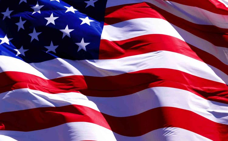 Call to Change The American Flag? EPIC Responses To This Foolish Celebrity