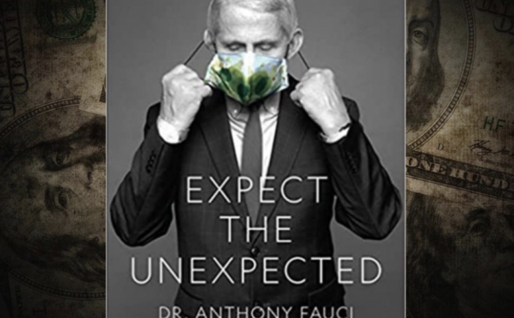Fauci's Book Is Cancelled And Twitter's Response is AH-MAZING