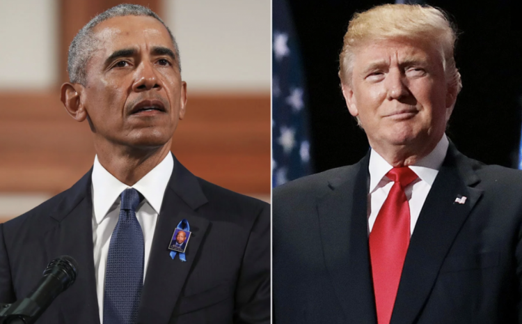 Trump Could Have Prevented COVID, But Obama DESTROYED The Tools!
