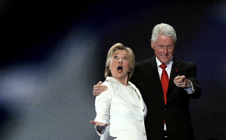 Reporter Who Broke The Clinton/Lynch Secret Tarmac Meeting Found Dead