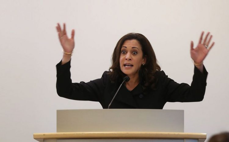 Toxic Kamala Harris Administration Is Literally IMPLODING! Look What's Happening