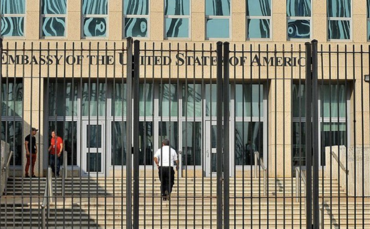 SECRET ENERGY WEAPONS USED? U.S. Diplomats In Vienna Report Strange Symptoms