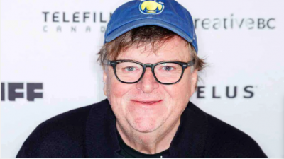 Who Michael Moore Just Said Were The Same As The Taliban Is Absolutely Disgusting!