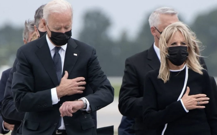 The Sick Way Biden Helped Kill The Kabul 13 Will Make You Vomit!